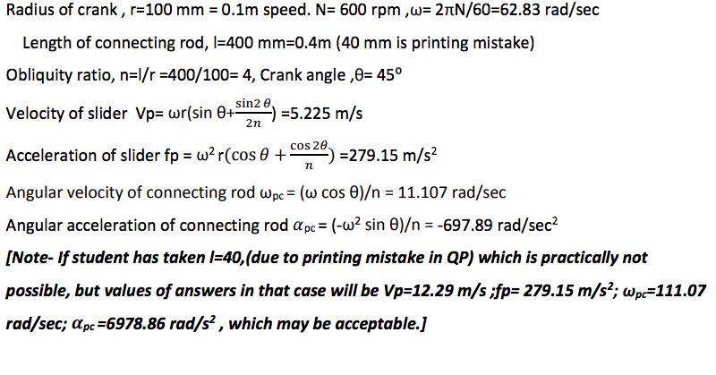 Question And Answers Page 3 Topicwise Paper Solutions For Msbte